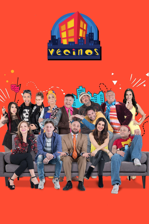 Vecinos series tv complet