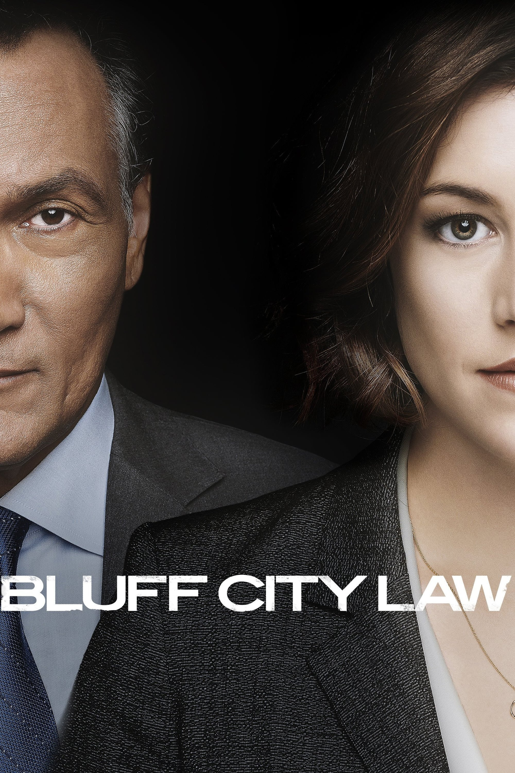 Bluff City Law series tv complet