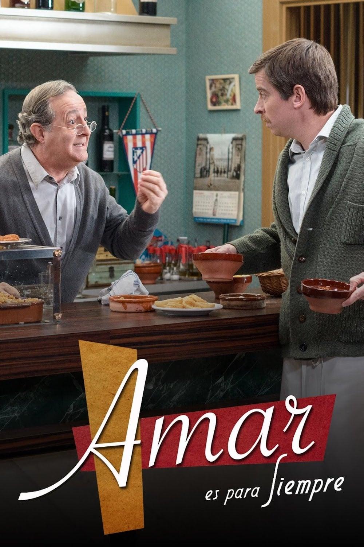 Amar es para siempre series tv complet