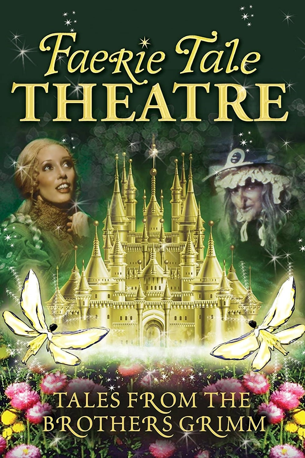 Faerie Tale Theatre series tv complet