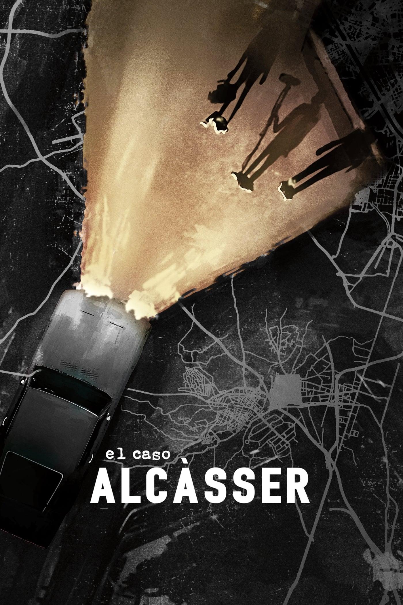 Les meurtres d'Alcàsser series tv complet