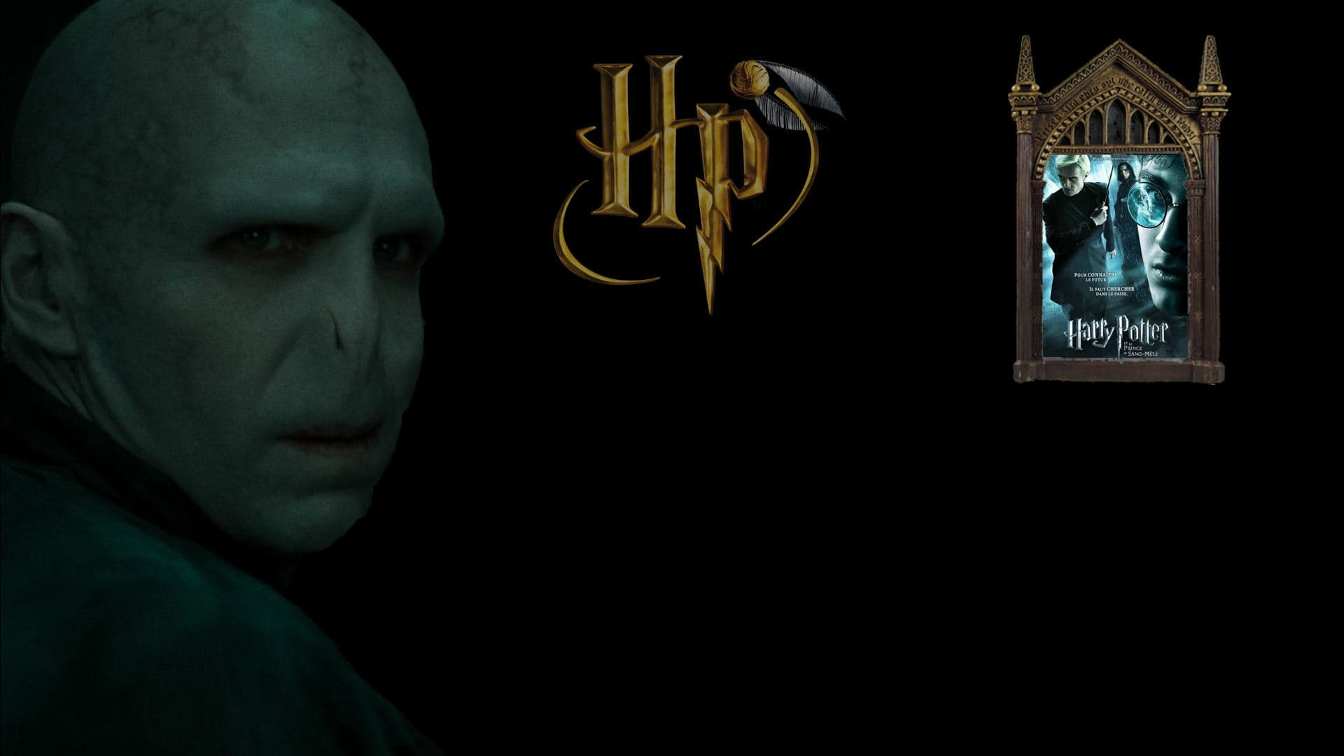 Harry Potter And The Half Blood Prince Watch Online