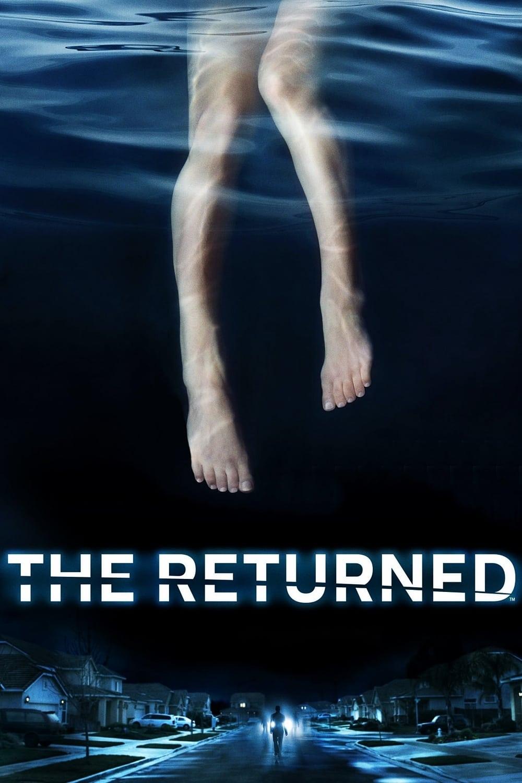 Les Revenants (US) series tv complet