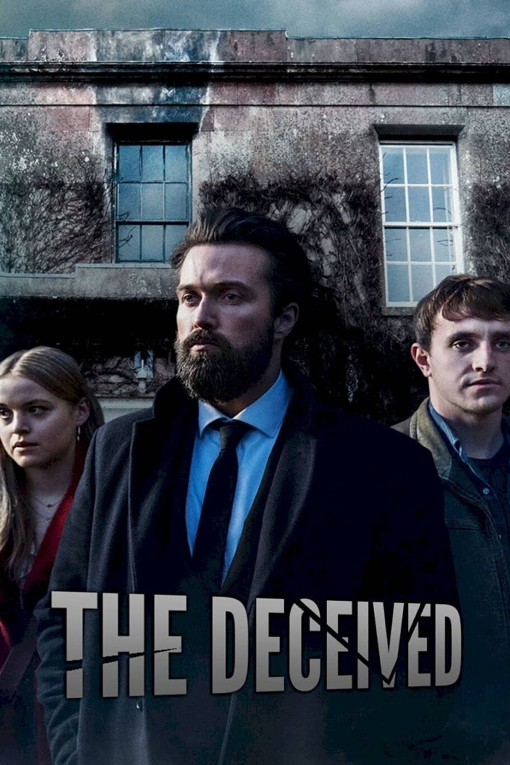 The Deceived series tv complet