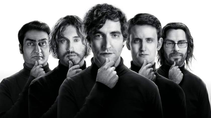 Silicon Valley TV show