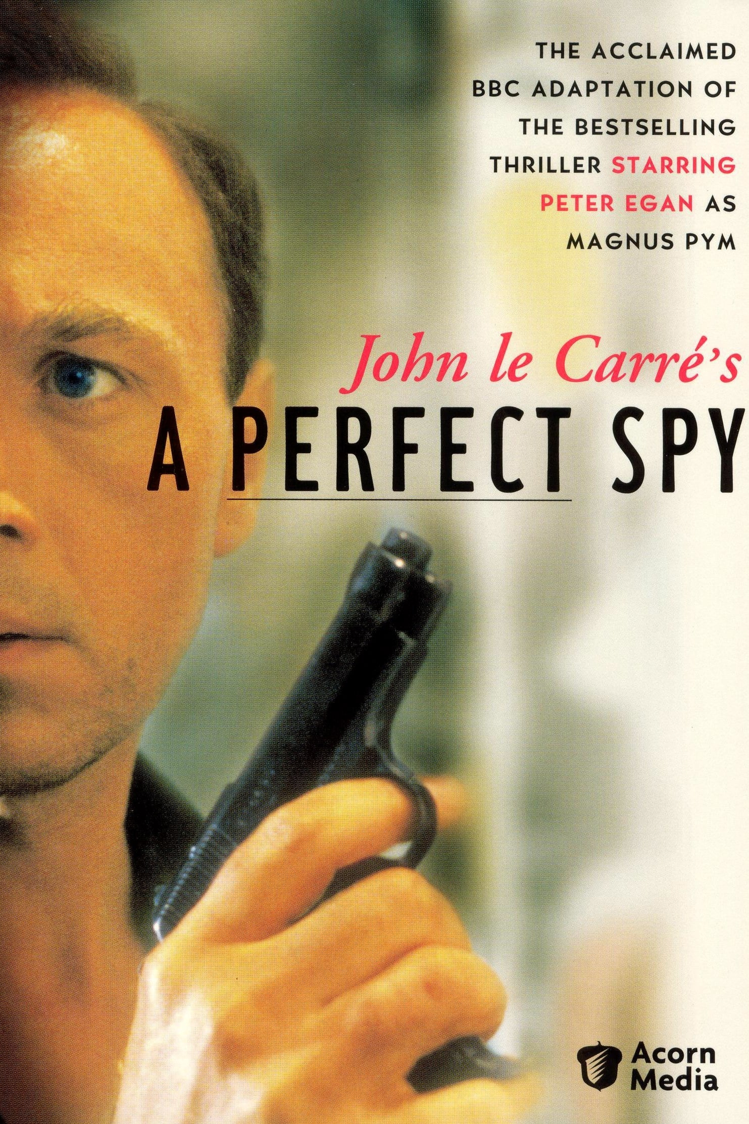 A Perfect Spy series tv complet