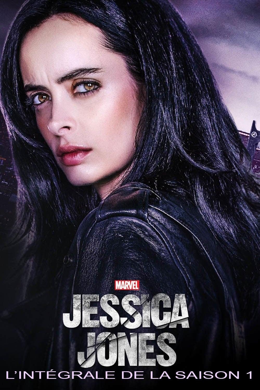 Marvel's Jessica Jones series tv complet