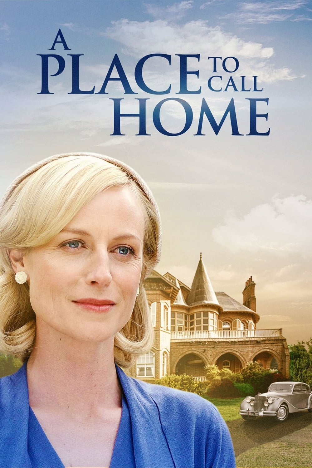 A Place to Call Home series tv complet