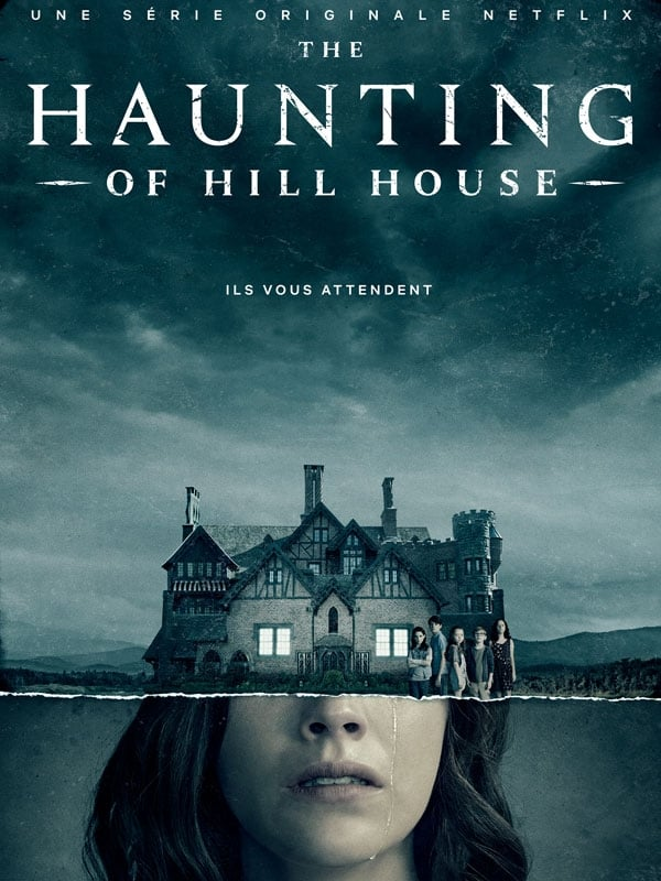 The Haunting series tv complet