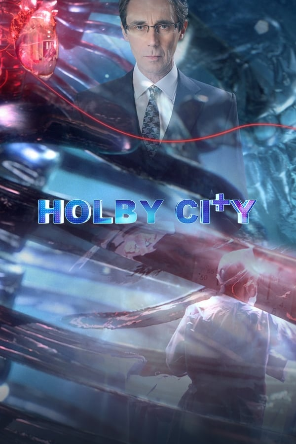 Holby City series tv complet