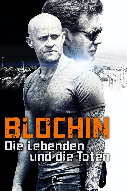 Blochin – Die Lebenden und die Toten series tv complet