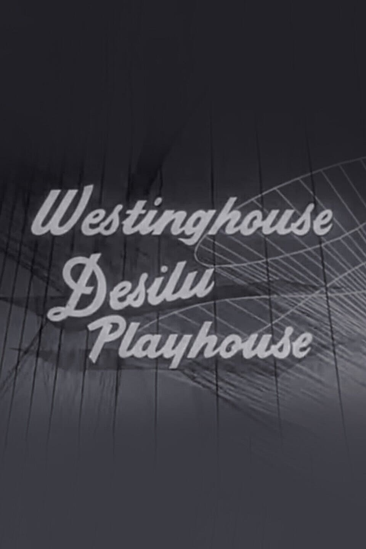 Westinghouse Desilu Playhouse series tv complet