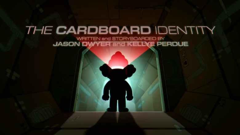 The Cardboard Identity