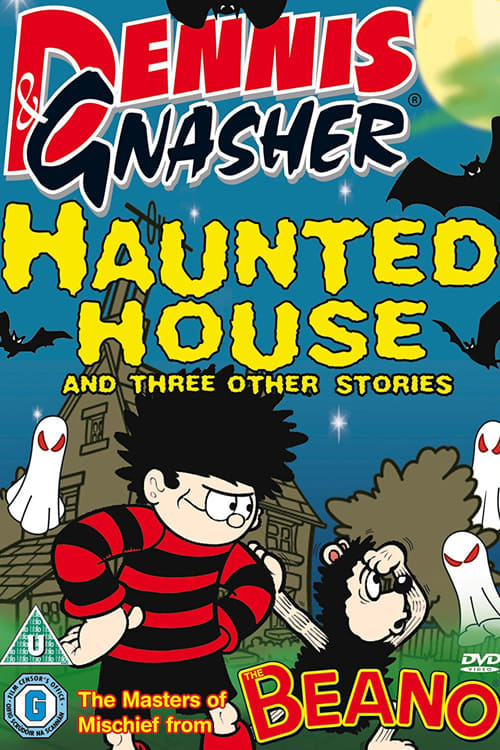 Dennis the Menace and Gnasher series tv complet