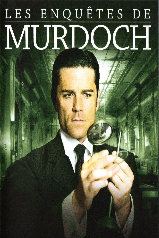 Les Enquêtes de Murdoch series tv complet
