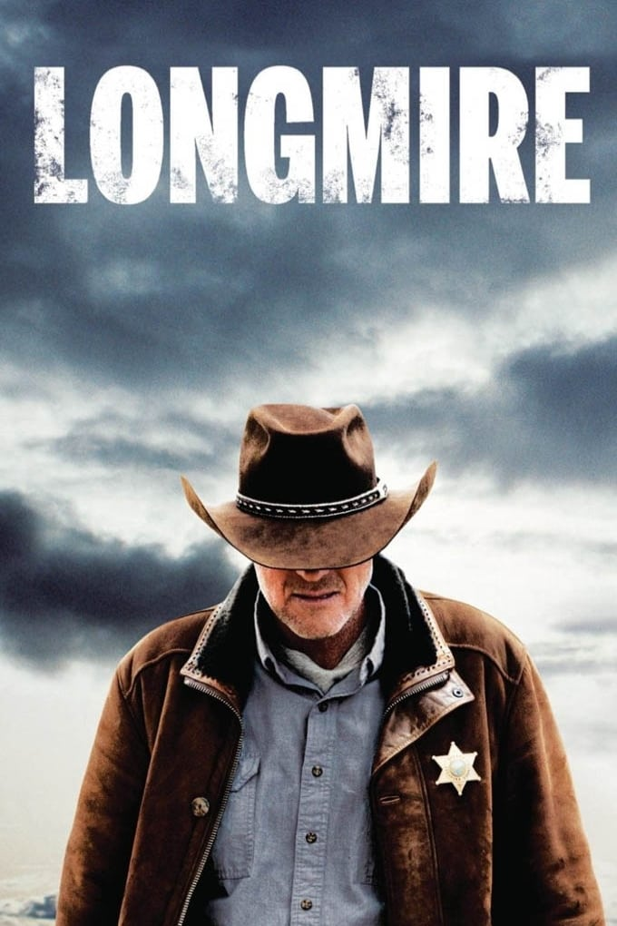 Longmire series tv complet