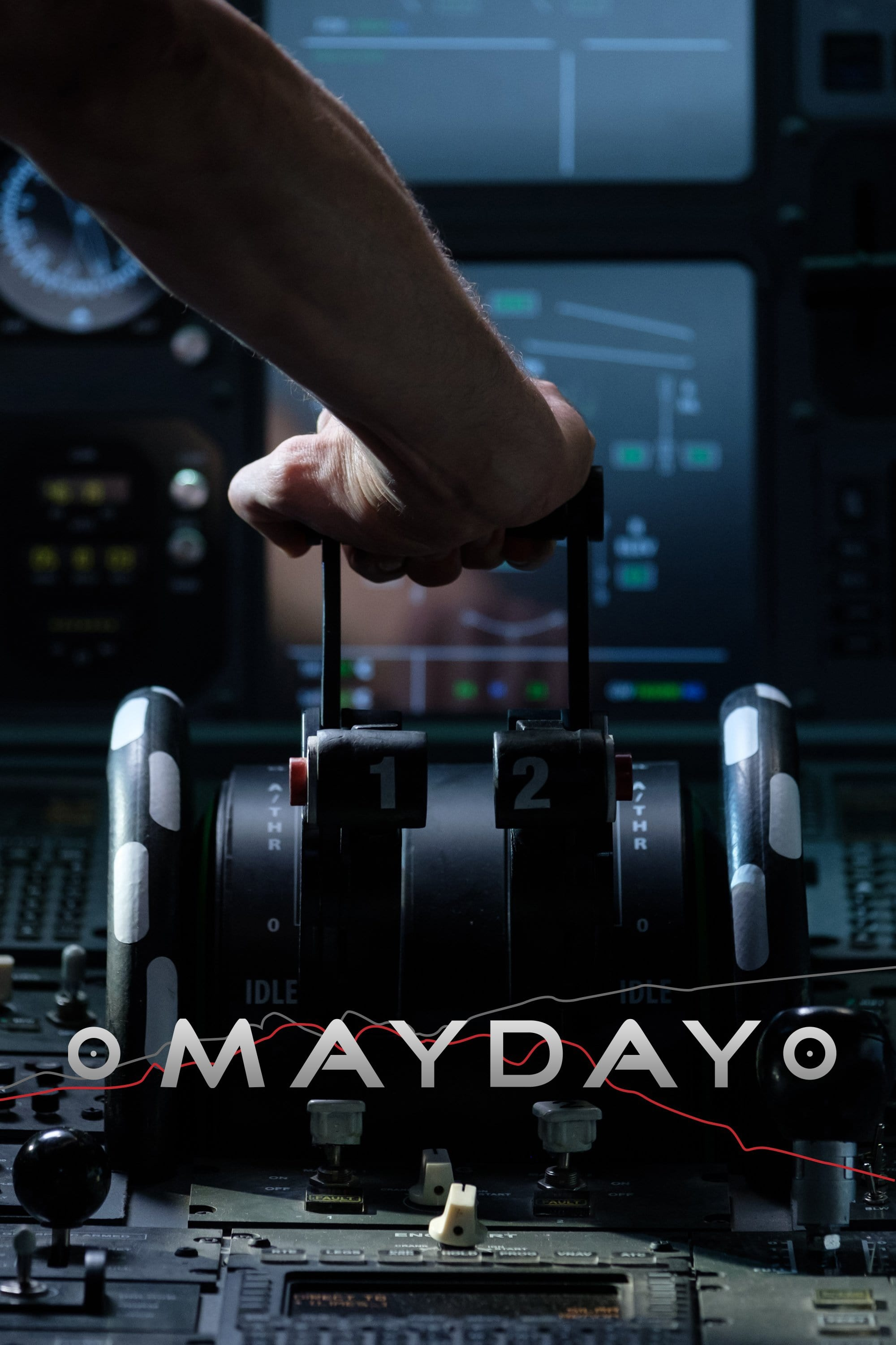 Mayday : Dangers dans le ciel series tv complet
