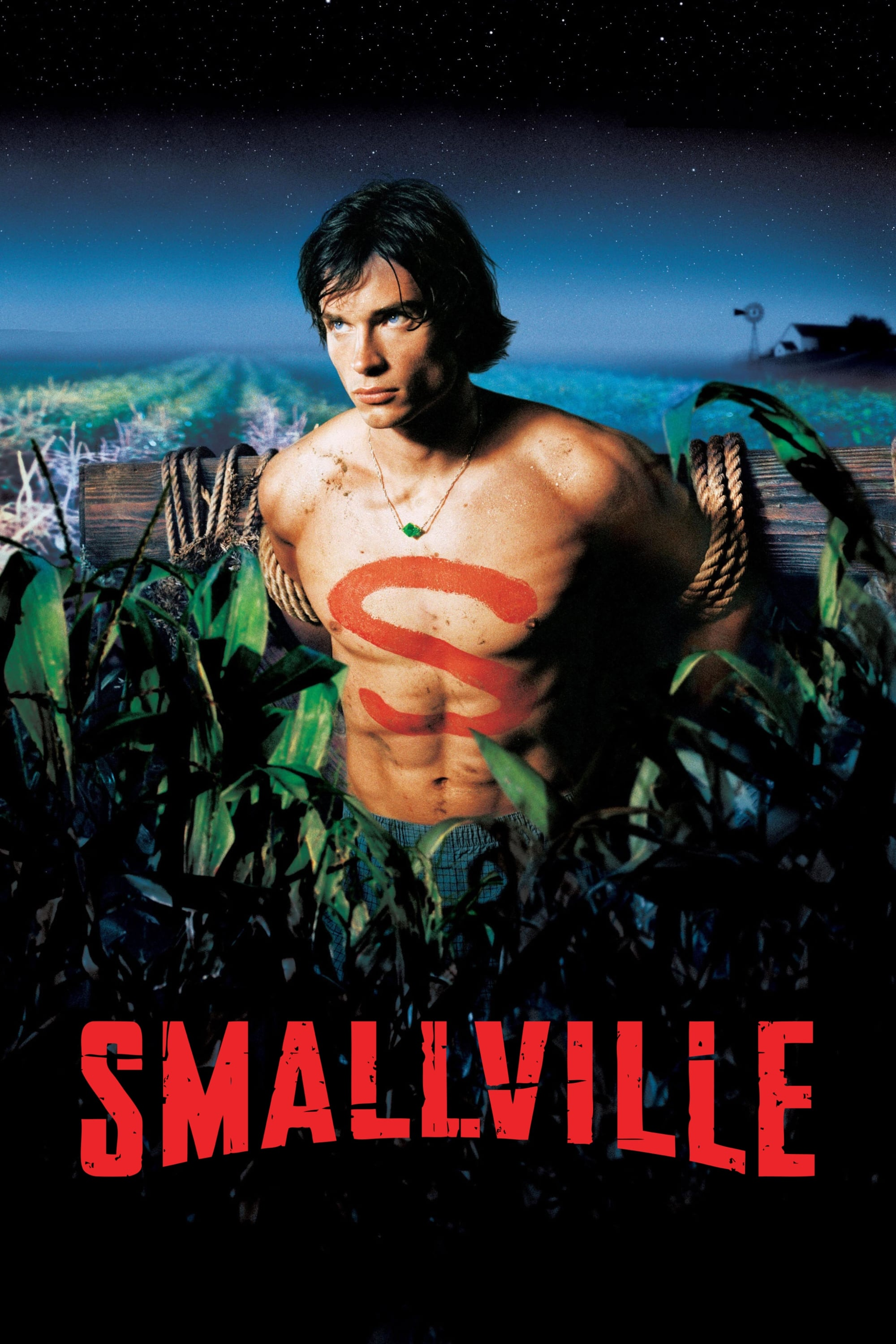 Smallville series tv complet