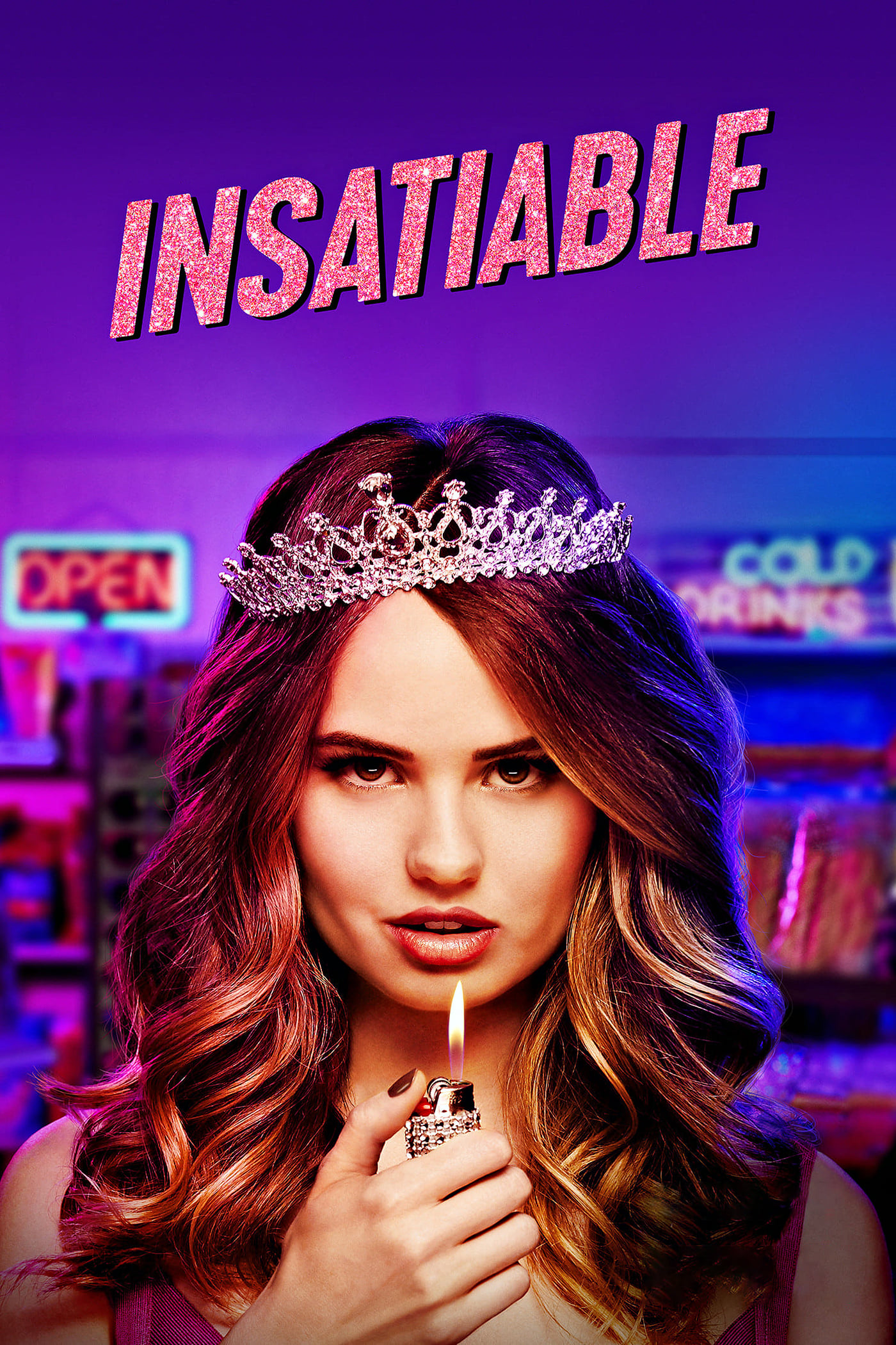 Insatiable series tv complet