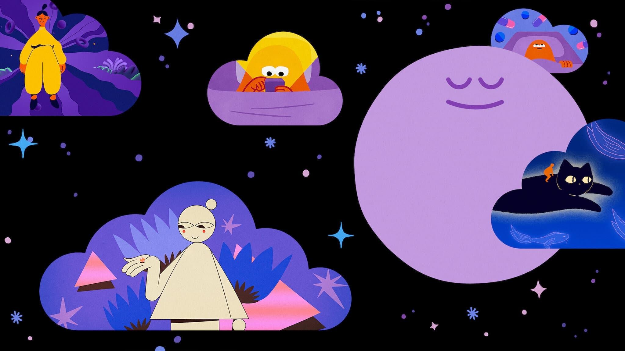Guía Headspace para el buen dormir