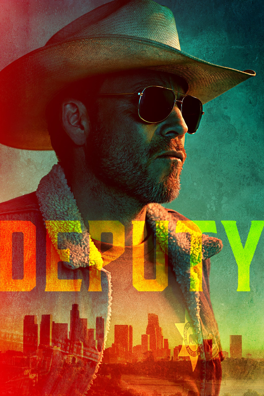 Deputy series tv complet