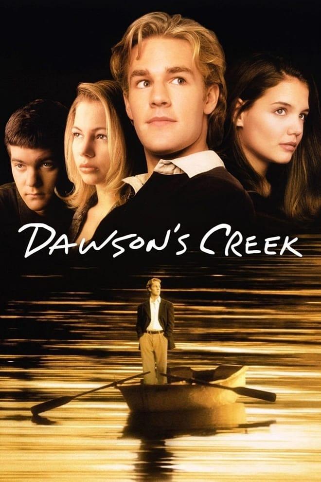 Dawson series tv complet
