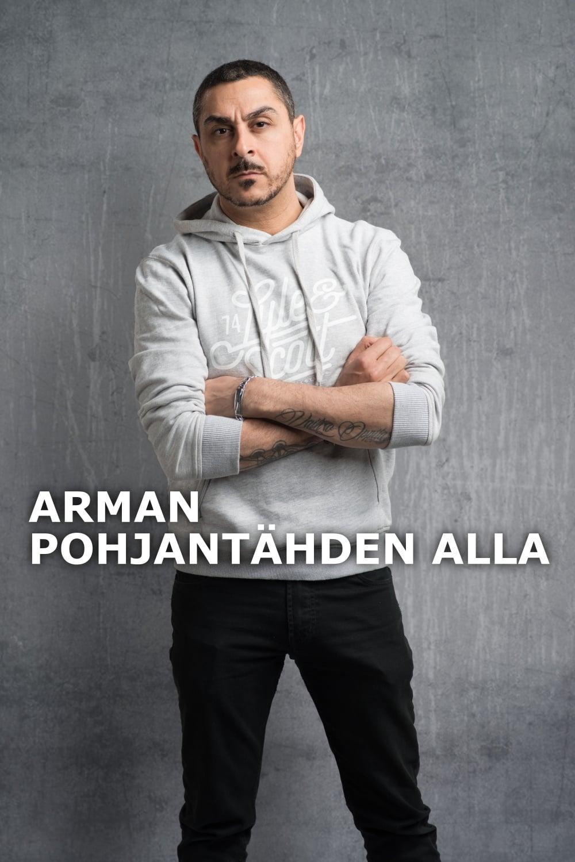 Arman Pohjantähden alla series tv complet