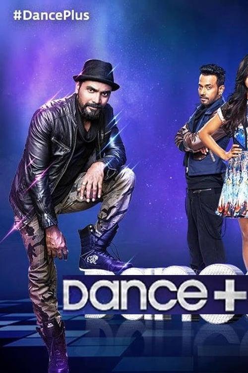 Dance Plus series tv complet