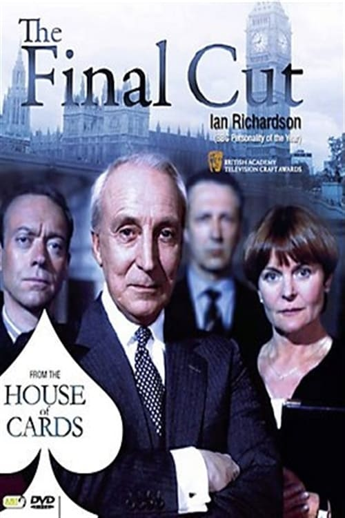 The Final Cut series tv complet