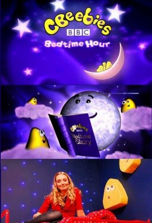 CBeebies Bedtime Stories series tv complet