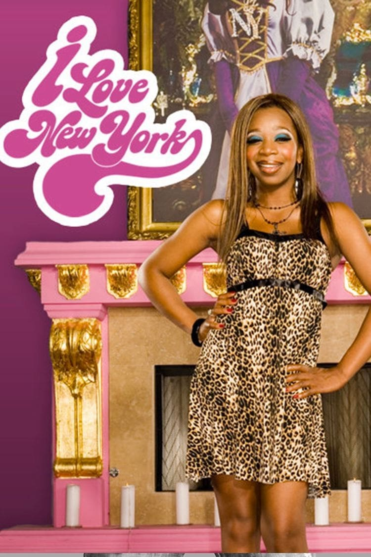 I Love New York series tv complet