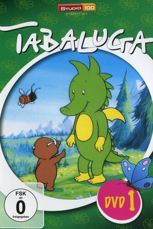 Tabaluga series tv complet
