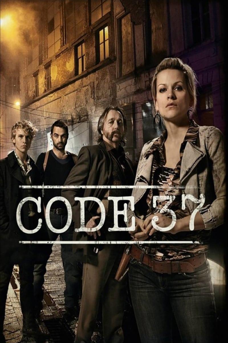 Code 37 series tv complet