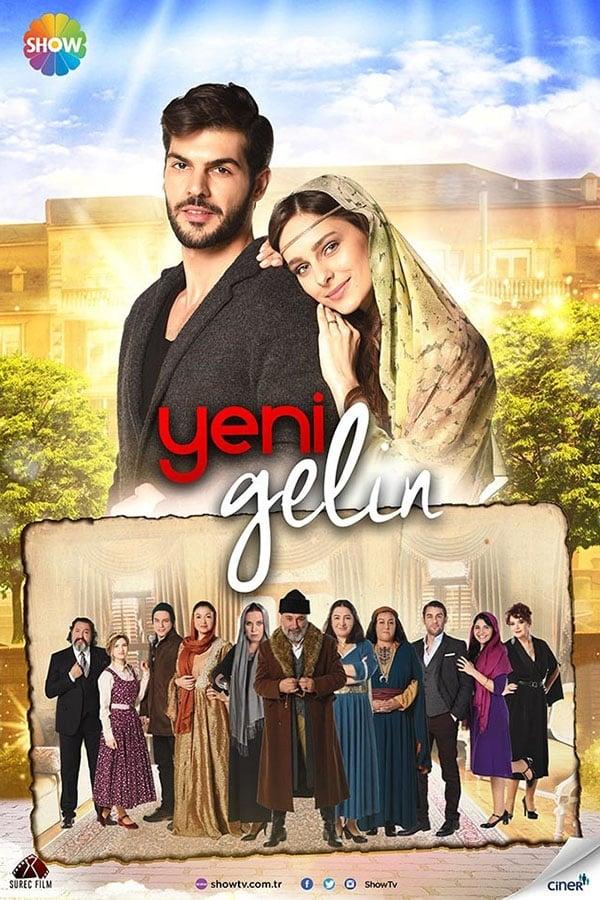 Yeni Gelin series tv complet