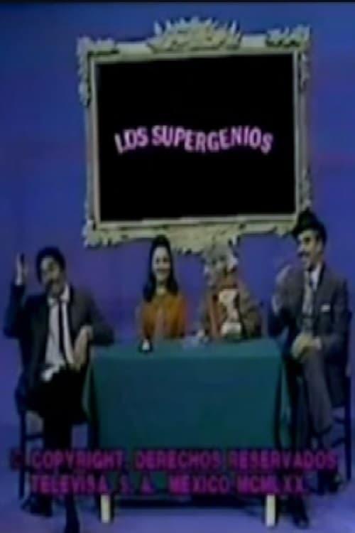 Los Supergenios de la Mesa Cuadrada series tv complet