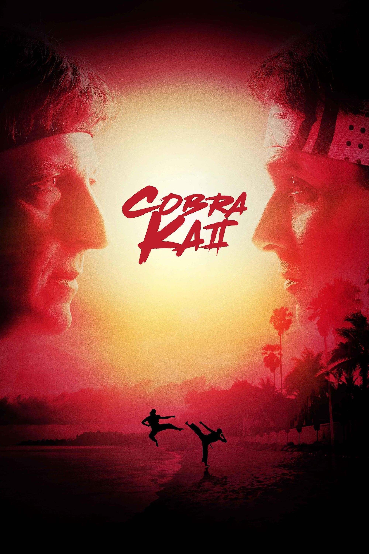 Cobra Kai series tv complet