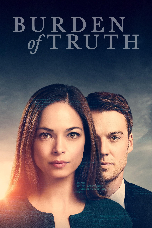 Burden of Truth series tv complet