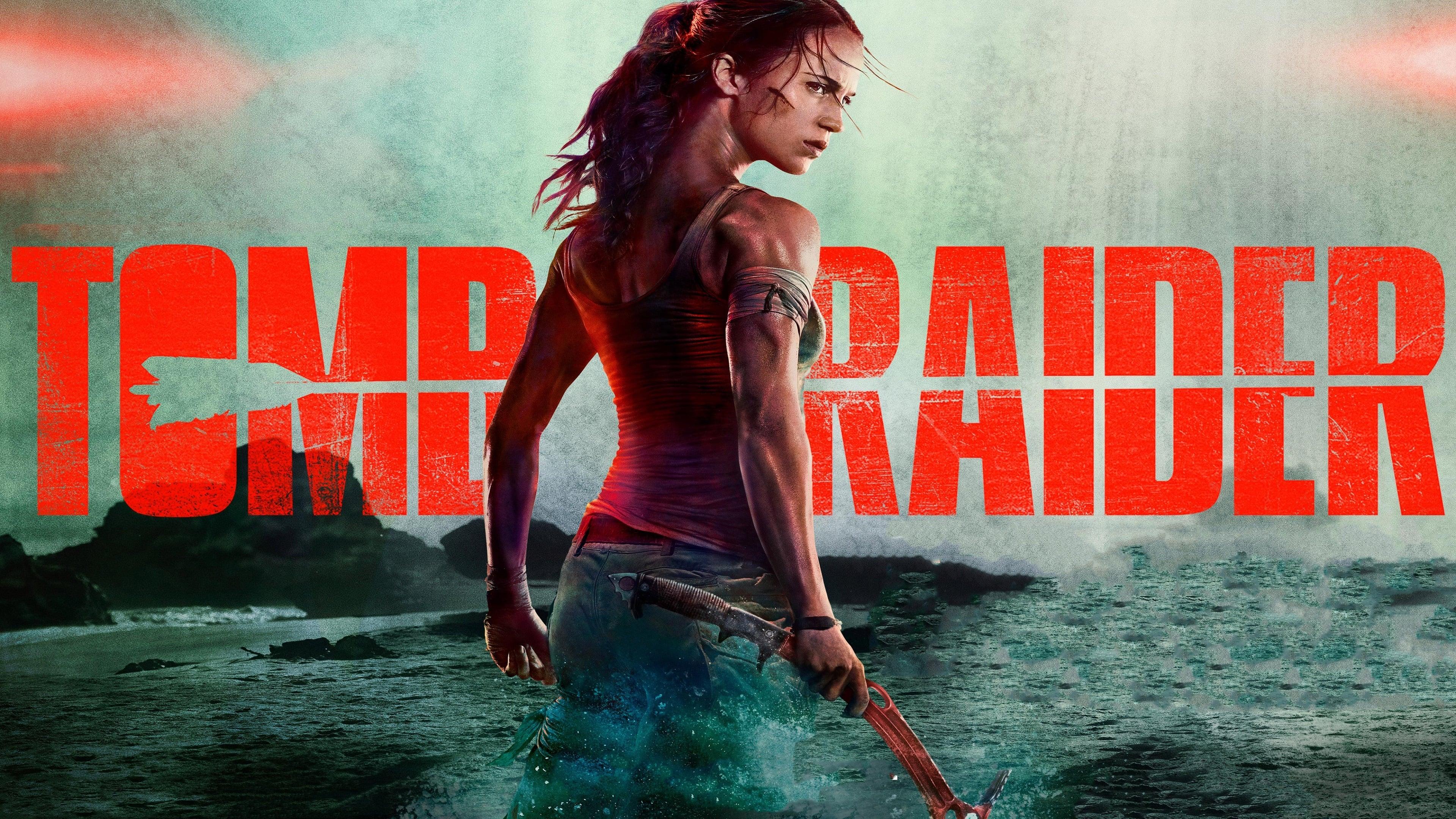 Tomb Raider: Las aventuras de Lara Croft