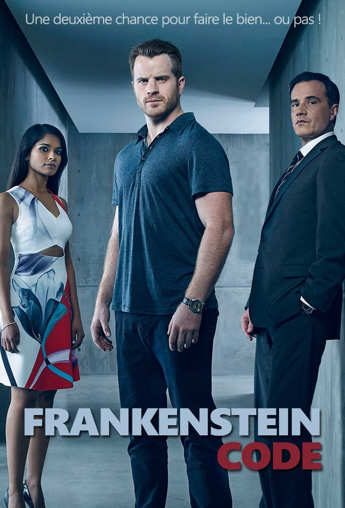 Frankenstein Code series tv complet