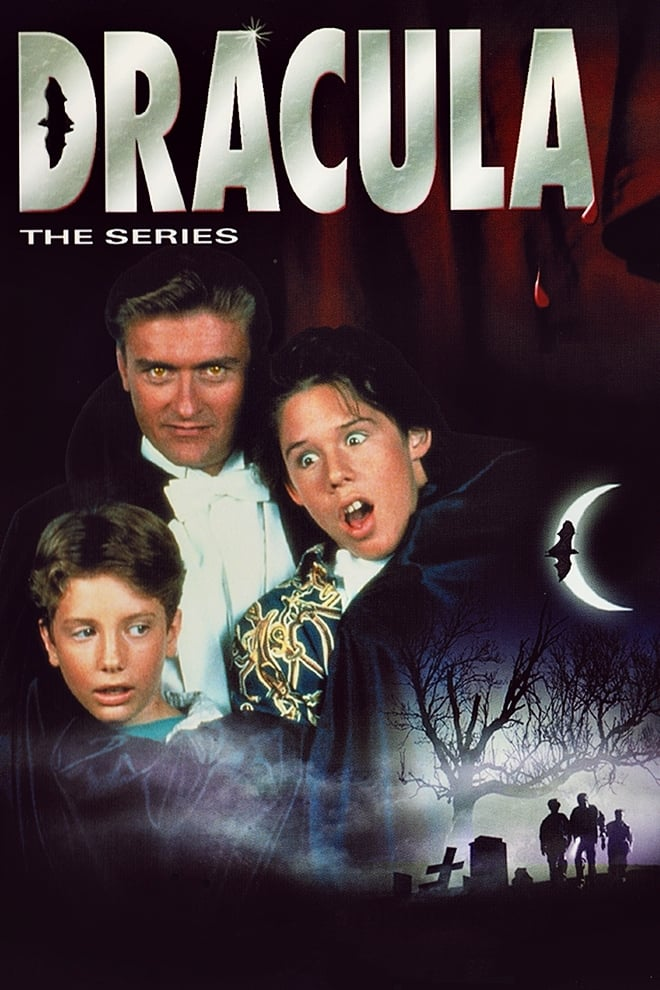 Dracula: The Series series tv complet
