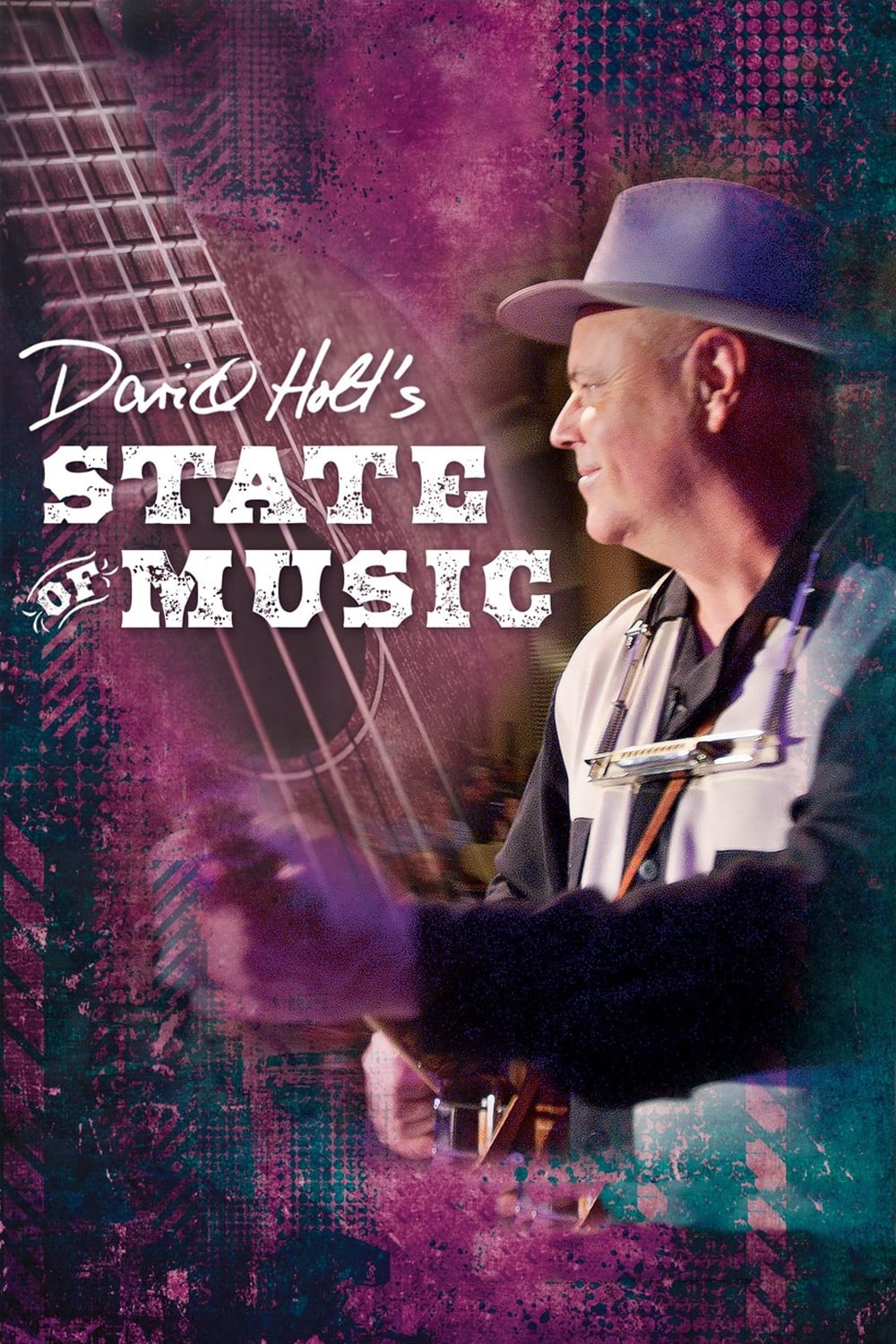 David Holt's State of Music series tv complet
