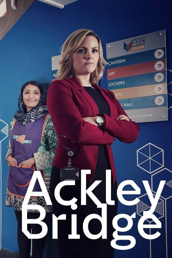 Ackley Bridge series tv complet