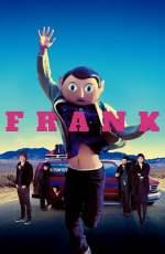 Plakat Frank