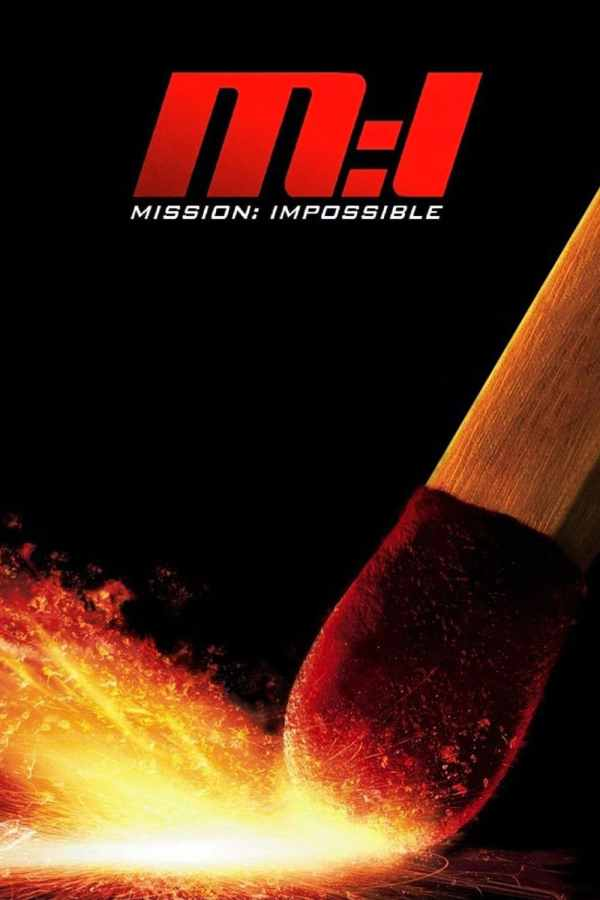 All movies from Mission Impossible Collection saga are on