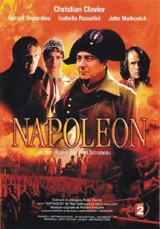 Napoléon series tv complet