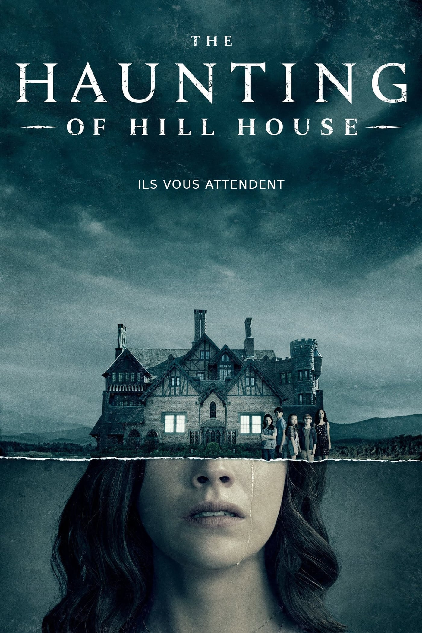The Haunting of Hill House series tv complet