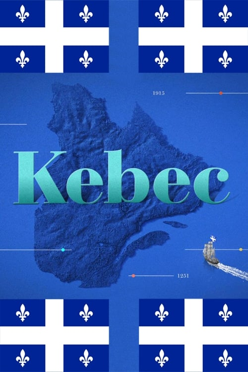 Kebec series tv complet