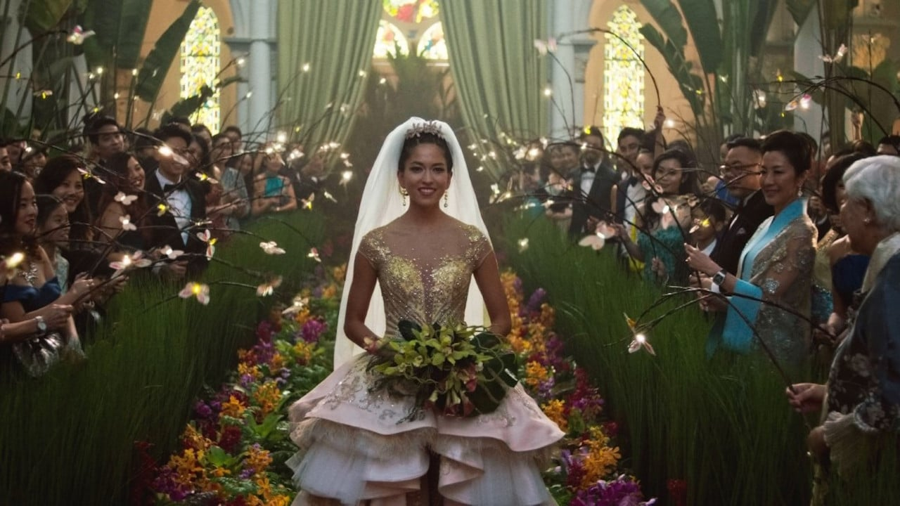 Image Result For Crazy Rich Asians Full Movie Watch Online Movies