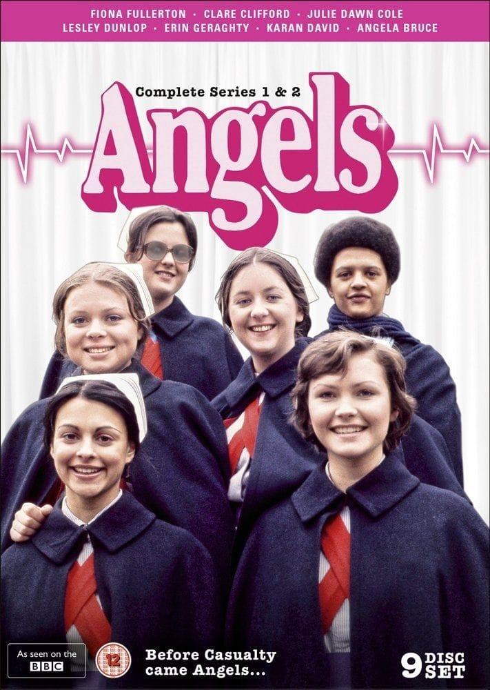 Angels series tv complet
