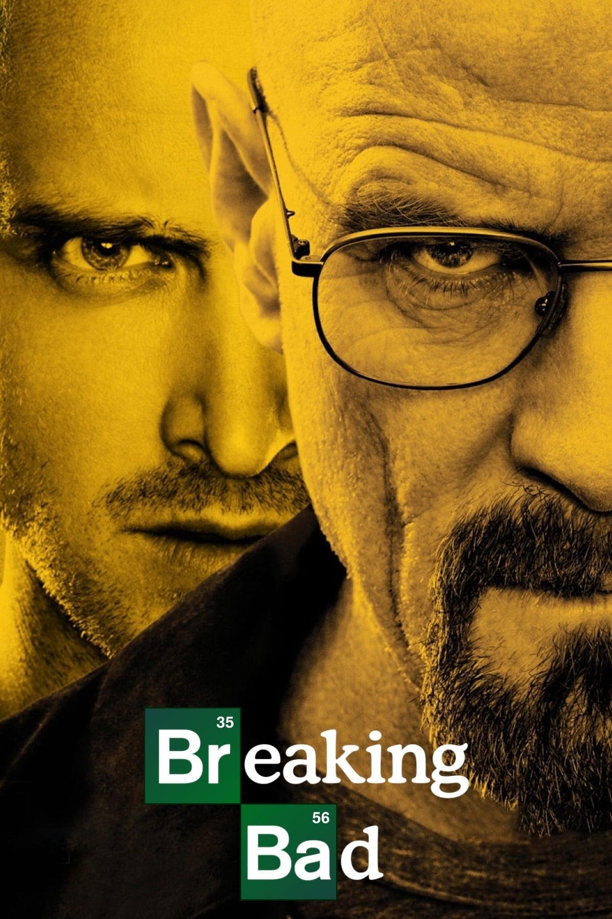 Breaking Bad series tv complet